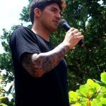 Gabriel Medina. Foto: Caco Reis