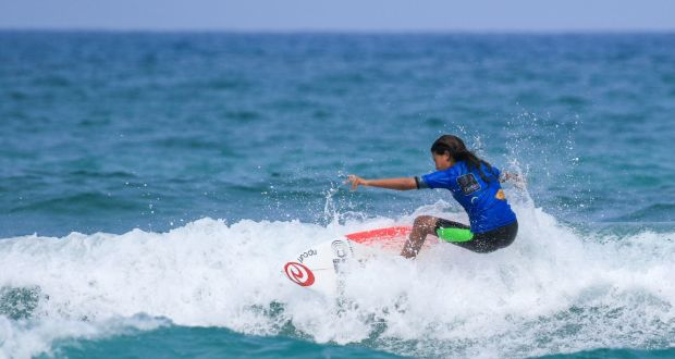 Categorias de base também prometem disputas acirradas  no Wiggolly Dantas apresenta Brasileiro de Surf Feminino.