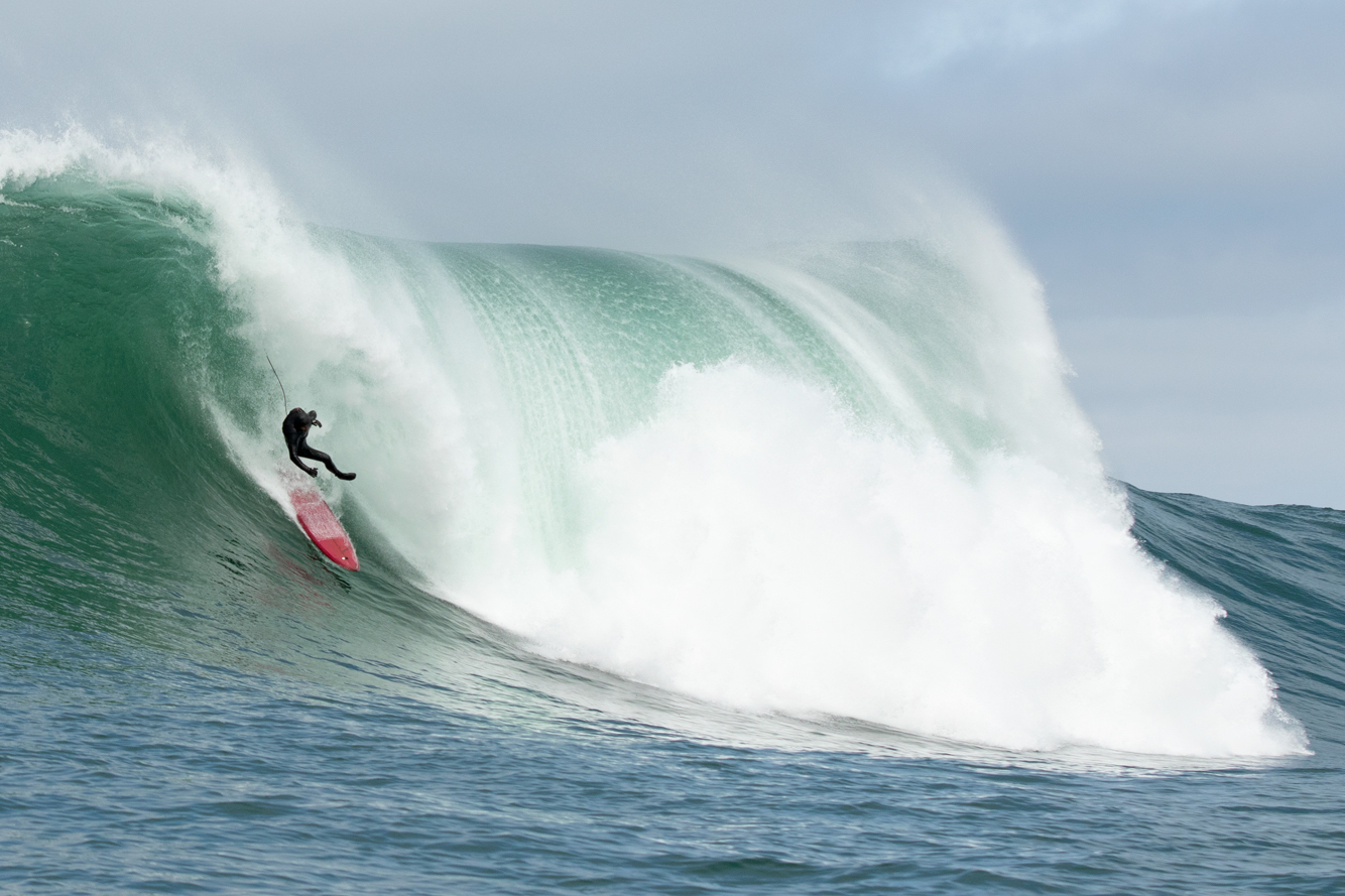O sonho de Mavericks! | Surftoday