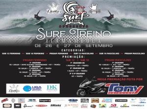 SURF TREINO ITAMAMBUCA